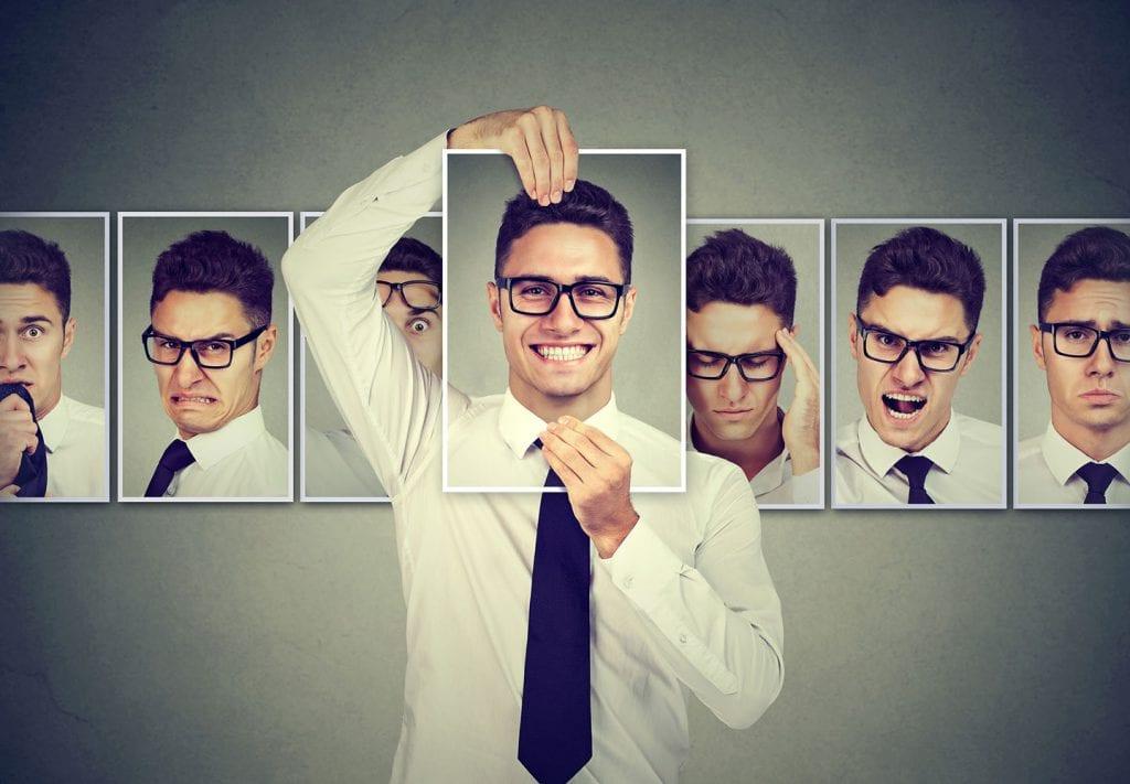 5 pasos para mejorar la personalidad Image