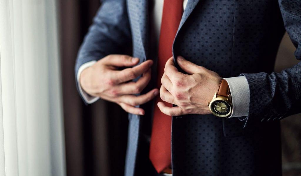 Claves para ser un verdadero caballero Image
