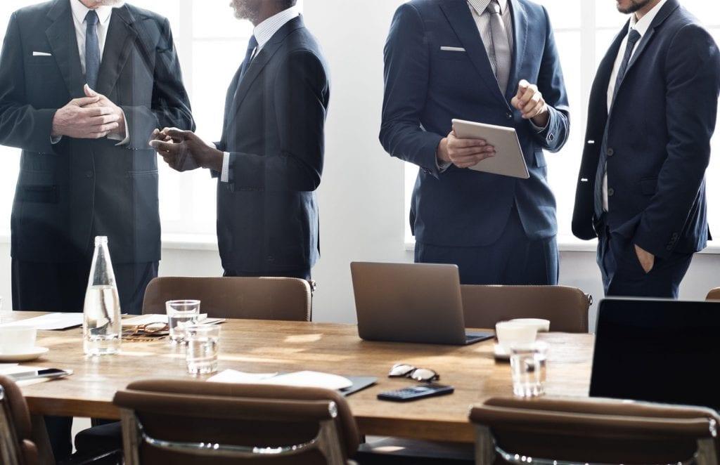 ¿Por qué utilizar uniforme en el trabajo? Image