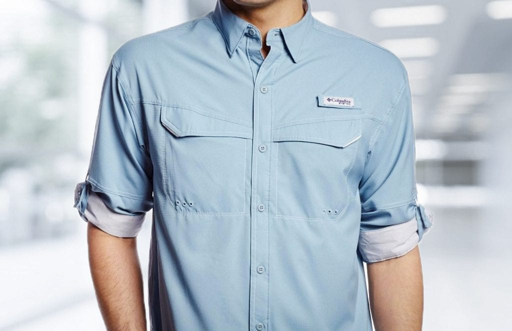 Insight: La camisa Columbia