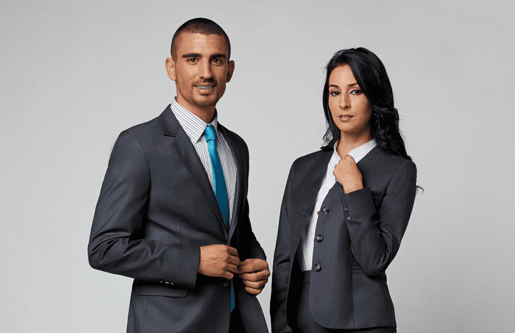 Ventajas de invertir en uniformes de trabajo