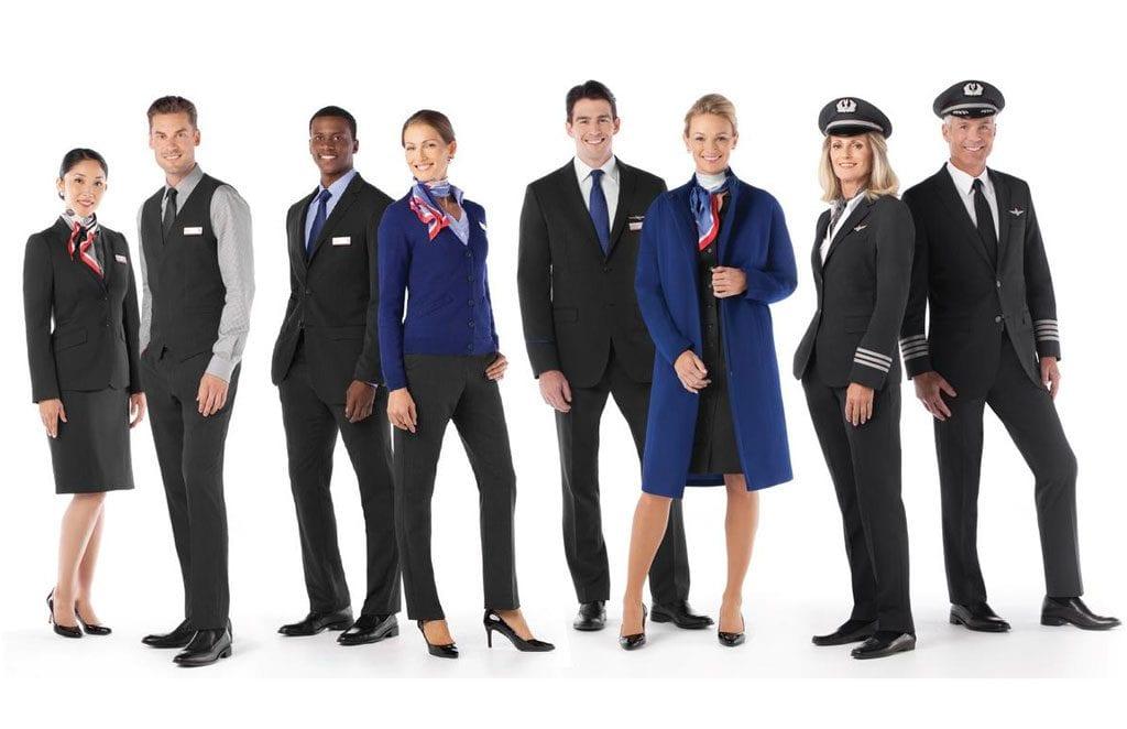 ¿Cuáles son los mejores colores para un uniforme?