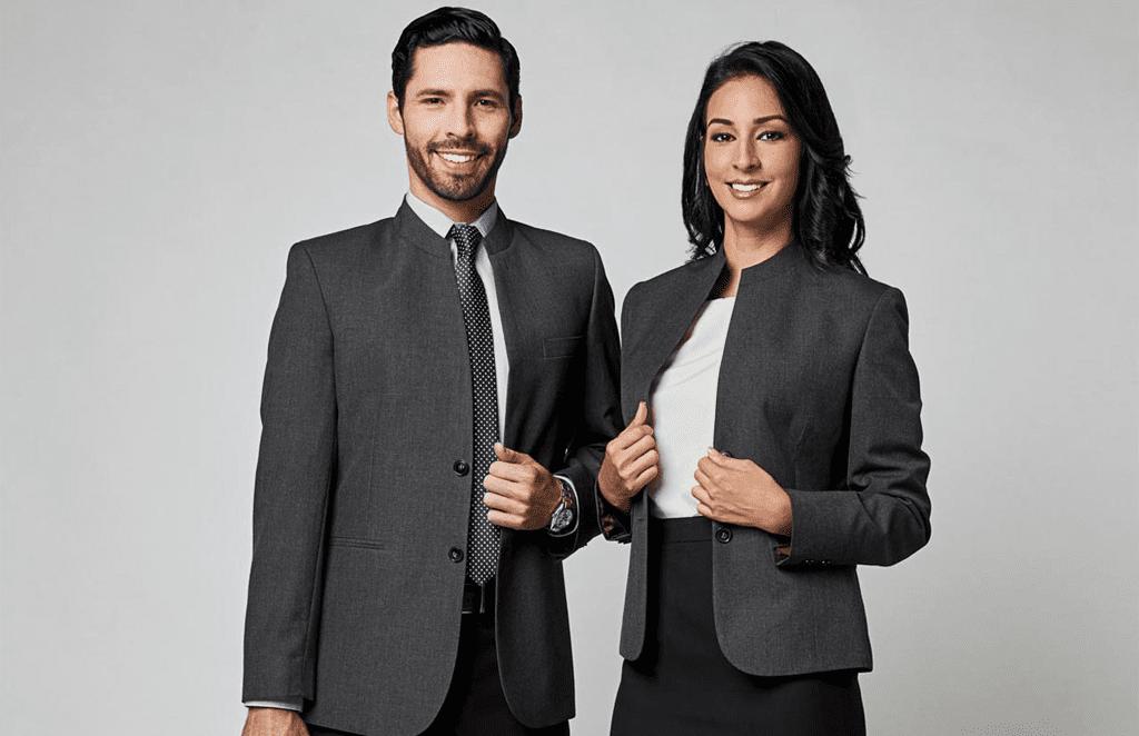 5 Claves para la elección de tu uniforme empresarial