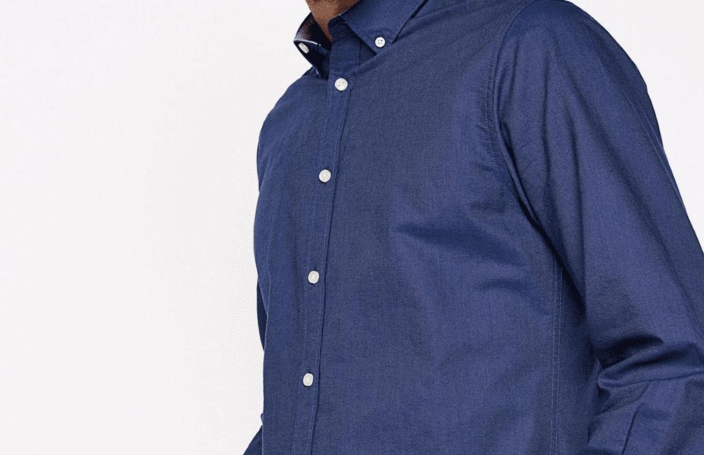 Camisas Oxford, ¿por qué son vitales para tu empresa?