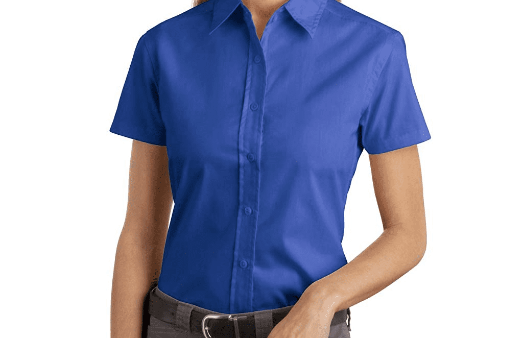 Mujeres en la empresa: ¿Sabes cuáles son los mejores estilos de camisas para el trabajo?