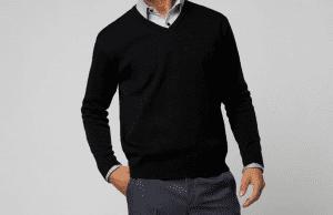 Suéteres en la empresa, ¿cuál es el adecuado?