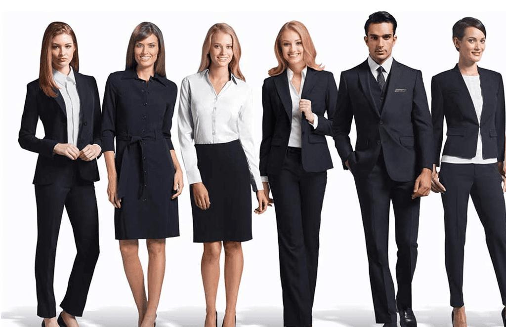5 Señales que es momento de renovar tus uniformes empresariales
