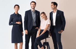 ¡Mejora el clima laboral con un uniforme empresarial!