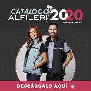 Catálogo Alfileri 2020