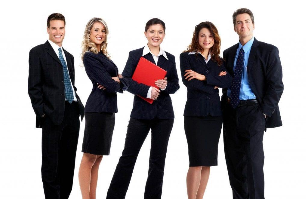 Puntos clave antes de elegir un uniforme empresarial