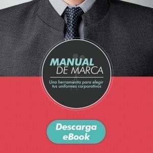 Manual de marca: una herramienta para elegir tus uniformes corporativos