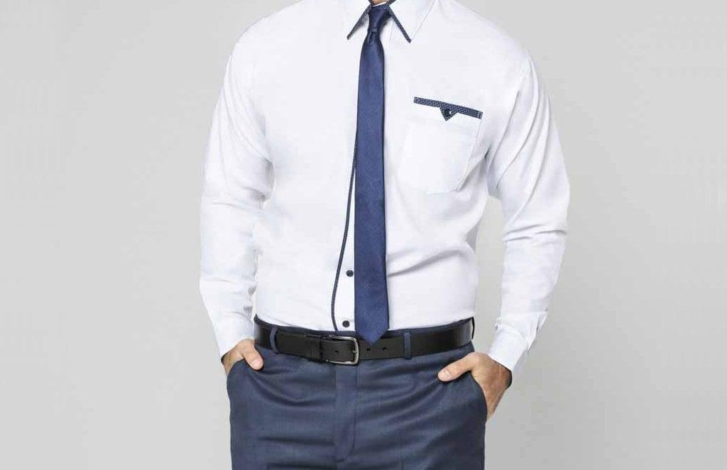Uso correcto de uniformes corporativos