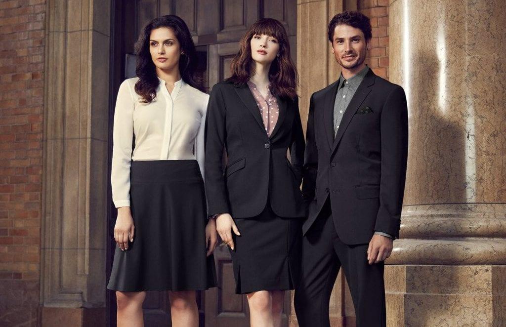 El vestuario laboral y su influencia para los negocios