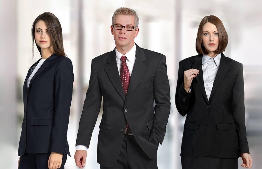 Aspectos a tomar en cuenta para el uniforme empresarial