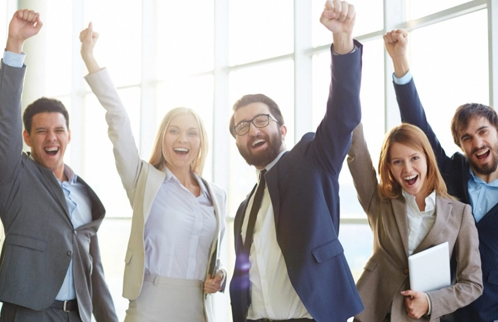 Imagen profesional: clave del éxito empresarial