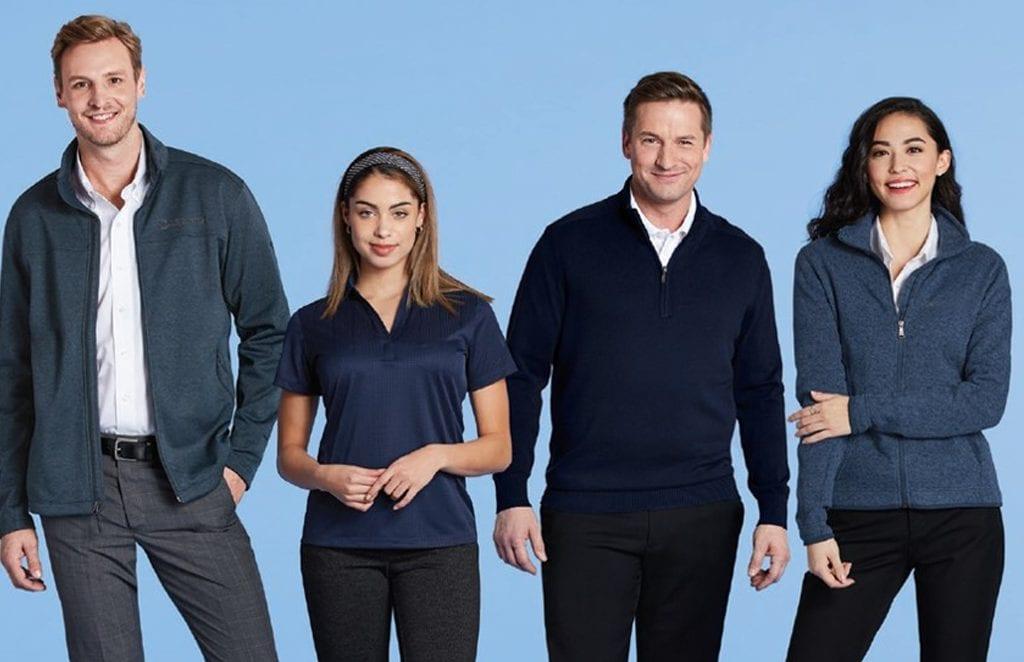 ¿Qué transmites con tu uniforme empresarial?