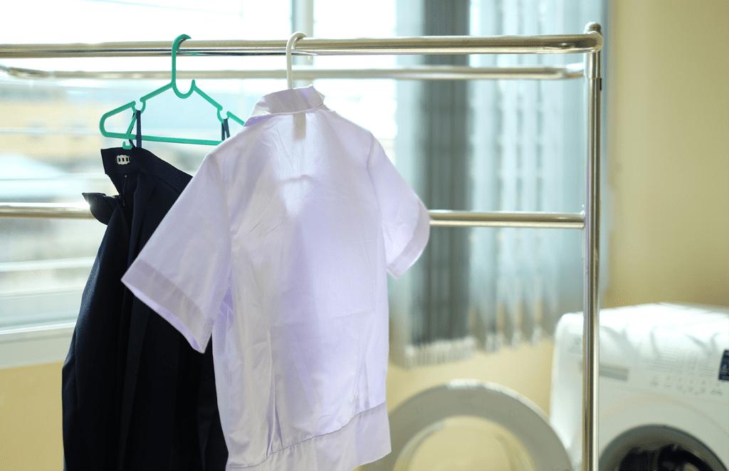 Tips para lavar tu uniforme empresarial