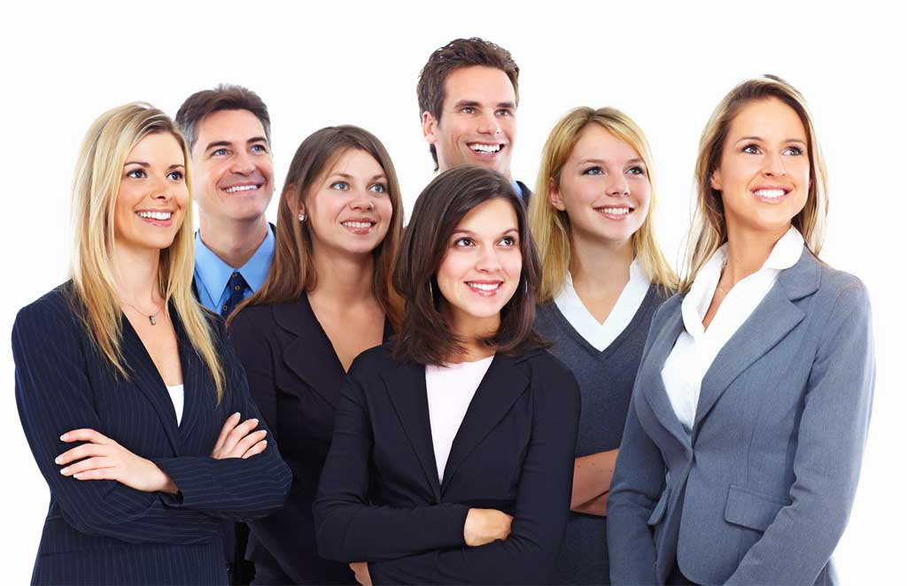Uniformes, la solución para una identidad corporativa Image